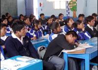 Desarme pedagógico llega a colegios privados de Bogotá