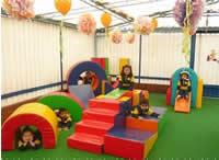 300 niños de la localidad de Bosa estrenan jardín infantil