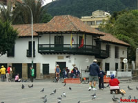 Cifras reales de turismo tendrá Bogotá