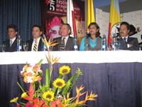 Se lanzó el  proyecto «Soacha una comunidad bilingüe»