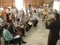 Municipios discuten creación del Plan Turístico del Sumapaz