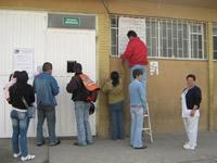 Tensión en el Hospital M.G.Y. por amenaza de privatización