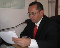 Juan Carlos Sánchez repite secretaría en el Concejo Municipal