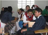 En pocos días comenzará  interventoría a colegios privados en Soacha.