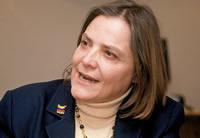 Secretaria de Gobierno, reconocida con Medalla al Mérito Ciudadano