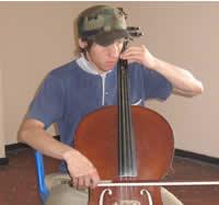 La música, una oportunidad de expresión para los jóvenes soachunos
