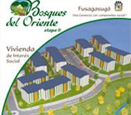 Alcaldía presenta proyecto de Vivienda Bosques del Oriente