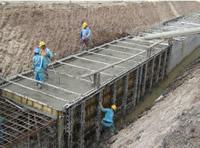 En Soacha se construye una obra de 15 mil millones de pesos que muy pocos ven