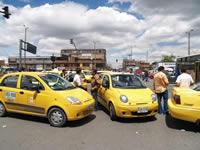 Listo convenio de transporte entre Soacha y Bogotá