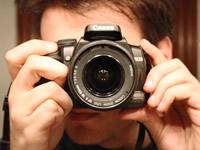 «Disparando cámaras por  Cazucá»