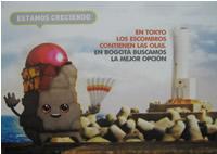 """Soacha aspira a ganar con """"Ladrillos de Plástico Reciclado"""""""