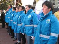 375 promotores entrarán a reforzar la seguridad  ciudadana