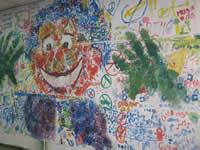 Artes plásticas para expresar lo que se siente y no lo que se ve