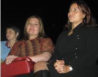 Se firmó pacto por la no violencia contra la Mujer