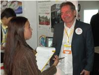 Soacha presenta sus mejores experiencias en «Expoinnovación»