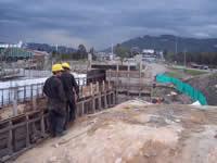 Dobles calzadas en  Colombia han crecido 1.026% en los  últimos siete años