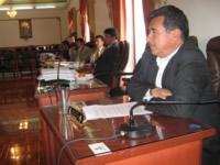 Concejo municipal sesionará diez días gratis