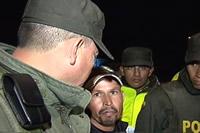 14 detenidos y 800 kilos de pólvora incautados dejó operativo de anoche en Soacha