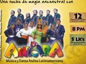 Antara, música andina de Soacha para el mundo