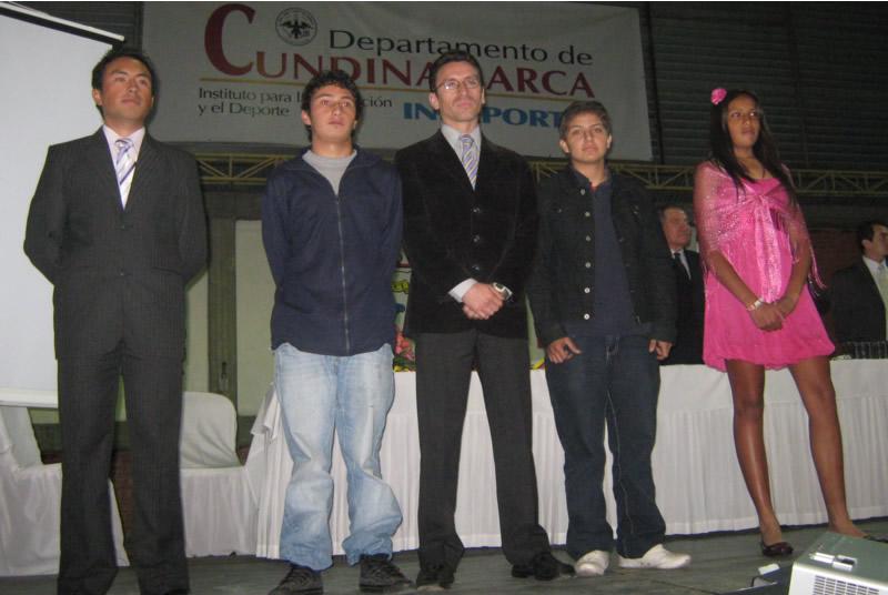 El Judo Jiujitsu se llevó el premio en la noche de los mejores