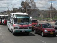 15 mil millones de pesos valdría empresa única de transporte en Soacha