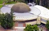 El planetario celebra 40 años