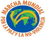 Llega a Bogotá el grupo base de la Marcha por la Paz y la No Violencia, Soacha tiene lista su delegación