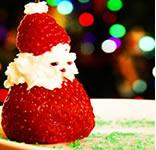 Pasabocas navideños para preparar con  los más pequeños