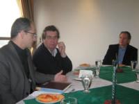Francia estudia posibilidad de participar en el Soacha Cable