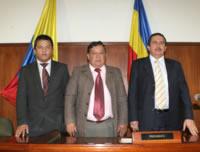 A más de un billón y medio de pesos asciende presupuesto de Cundinamarca para 2010