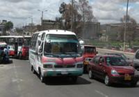 Esta semana queda listo convenio de transporte con Bogotá