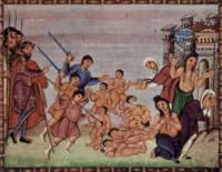 ¿Conoce usted qué sucedió el  Día de los Santos Inocentes?