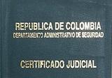 Desde hoy el pasado judicial costará $15.000