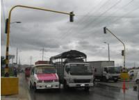 Este es el año de la semaforización en Soacha