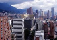 En Bogotá comienza proceso para el pago predial