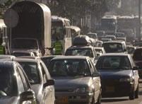 Paro   de transporte aplazado por cinco días