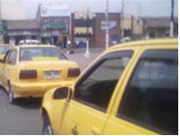 Los taxistas de Soacha, continúan esperando la firma del convenio