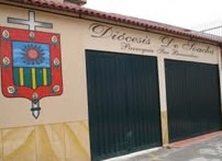 Parroquia San Bernardino abre inscripciones para primera comunión y confirmación