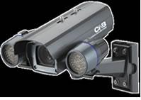 Se instalarán 787 cámaras de seguridad para reforzar el sistema de video-vigilancia de la ciudad