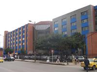 Seis nuevos gerentes para hospitales de Bogotá