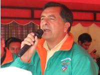 El Secretario de Infraestructura Pastor Borda fue el personaje del año