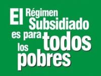 Hasta el 26 de febrero hay plazo para cambiarse de EPS subsidiada