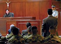 Libres 17 militares involucrados en los falsos positivos