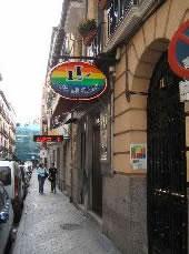 Bandera del orgullo gay, más que un arcoiris, un símbolo de diversidad