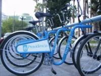En Soacha se implementará el servicio de bicicletas públicas