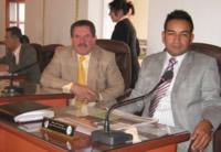 Tres proyectos de acuerdo cursan en el concejo municipal