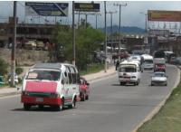 Si los transportadores de Soacha no se organizan, saldrán del mercado
