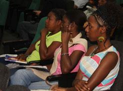 Diplomado gratis en derechos humanos para afrodescendientes