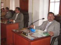 Culminaron sesiones extraordinarias en el concejo municipal