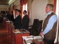 Alcance de los proyectos aprobados en las extraordinarias del Concejo